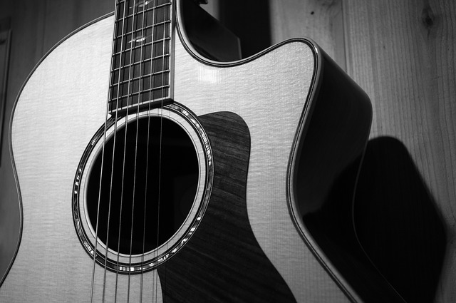 how to install a pickup into an acoustic guitar or ukulele fix your music. Black Bedroom Furniture Sets. Home Design Ideas