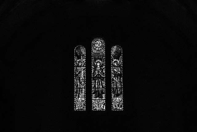 Immaculate Mary for Ukulele